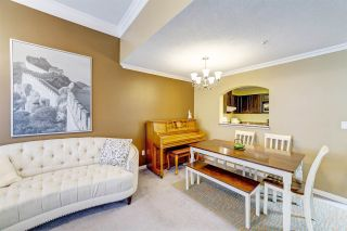 """Photo 6: PH418 2990 PRINCESS Crescent in Coquitlam: Canyon Springs Condo for sale in """"The Madison By Polygon"""" : MLS®# R2403214"""