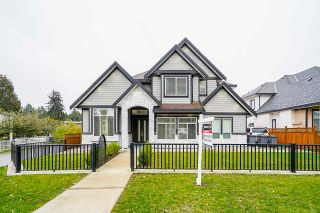 Photo 1: 13148 96 Avenue in Surrey: Queen Mary Park Surrey House for sale : MLS®# R2513032