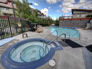 Photo 20: 218 109 Montane Road: Canmore Apartment for sale : MLS®# A1122463
