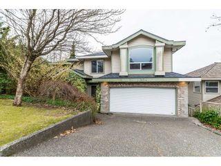 "Main Photo: 23854 ZERON Avenue in Maple Ridge: Albion House for sale in ""KANAKA RIDGE"" : MLS®# R2547887"