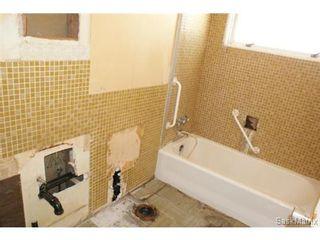 Photo 12: 1008 WALKER Street in Regina: Rosemont Single Family Dwelling for sale (Regina Area 02)  : MLS®# 523318