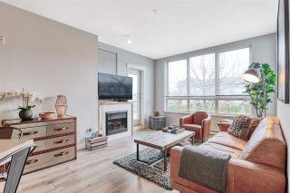 """Photo 8: 218 15988 26 Avenue in Surrey: Grandview Surrey Condo for sale in """"THE MORGAN"""" (South Surrey White Rock)  : MLS®# R2463278"""