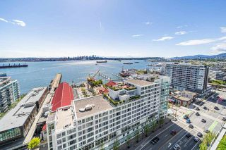 "Photo 33: 1902 138 E ESPLANADE Street in North Vancouver: Lower Lonsdale Condo for sale in ""The Premiere at The Pier"" : MLS®# R2576004"