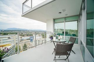 """Photo 17: 1804 258 NELSON'S Court in New Westminster: Sapperton Condo for sale in """"The Columbia"""" : MLS®# R2506476"""