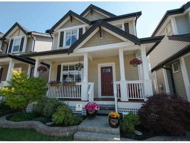"""Main Photo: 18066 70A AV in Surrey: Cloverdale BC House for sale in """"THE WOODS AT PROVINCETON"""" (Cloverdale)  : MLS®# F1317656"""