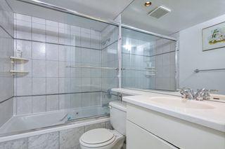 "Photo 21: 412 1425 ESQUIMALT Avenue in West Vancouver: Ambleside Condo for sale in ""Oceanbrook"" : MLS®# R2469530"