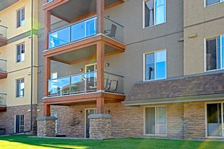 Photo 6: 1202 92 Crystal Shores Road: Okotoks Apartment for sale : MLS®# A1027921