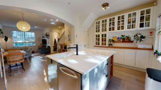 "Photo 12: 2134 W 8TH Avenue in Vancouver: Kitsilano Townhouse for sale in ""Hansdowne Row"" (Vancouver West)  : MLS®# R2514186"
