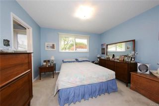 Photo 10: 872 Centennial Street in Winnipeg: River Heights South Residential for sale (1D)  : MLS®# 1813395