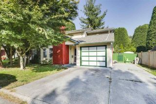 Photo 1: 1262 OXBOW Way in Coquitlam: River Springs House for sale : MLS®# R2506481