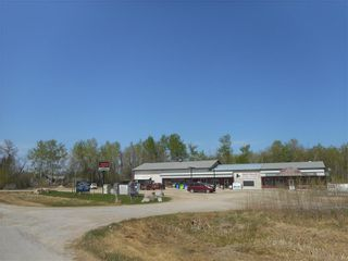 Photo 2: 36042 Junction PTH 12 Highway in Grand Marais: Industrial / Commercial / Investment for sale (R27)  : MLS®# 202108681