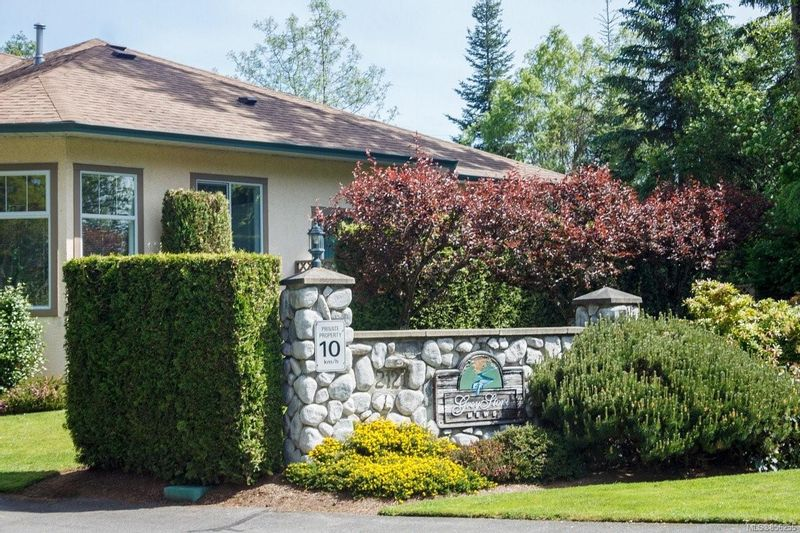 FEATURED LISTING: 22 - 2121 Tzouhalem Rd