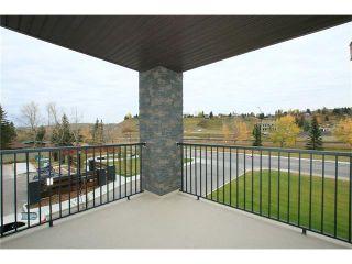 Photo 35: 1202 625 GLENBOW Drive: Cochrane Condo for sale : MLS®# C4111289