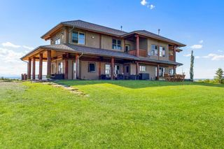 Photo 43: 100 402096 80 Street W: Rural Foothills County Detached for sale : MLS®# A1124124