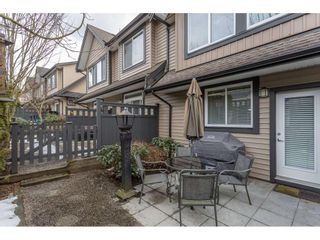 """Photo 18: 65 13819 232 Street in Maple Ridge: Silver Valley Townhouse for sale in """"BRIGHTON"""" : MLS®# R2344263"""