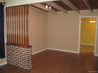 Photo 5: 152 Kildare Avenue in WINNIPEG: Transcona Residential for sale (North East Winnipeg)  : MLS®# 1513855