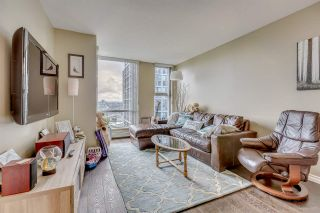 "Photo 2: 3005 1008 CAMBIE Street in Vancouver: Yaletown Condo for sale in ""WATERWORKS"" (Vancouver West)  : MLS®# R2214734"