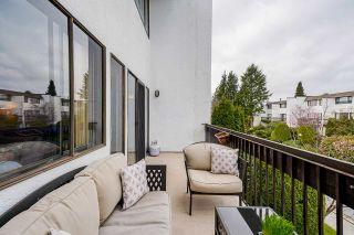 """Photo 13: 8 7357 MONTECITO Drive in Burnaby: Montecito Townhouse for sale in """"VILLA MONTECITO"""" (Burnaby North)  : MLS®# R2559308"""