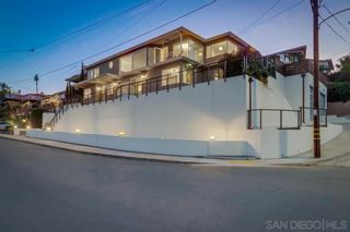 Photo 3: POINT LOMA House for sale : 5 bedrooms : 1268 Willow in San Diego