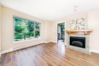 "Photo 4: 216 808 SANGSTER Place in New Westminster: The Heights NW Condo for sale in ""The Brockton"" : MLS®# R2411605"