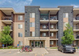 Main Photo: 327 355 Taralake Way NE in Calgary: Taradale Apartment for sale : MLS®# A1131617