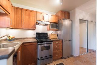"""Photo 6: 103 2920 ASH Street in Vancouver: Fairview VW Condo for sale in """"Ash Court"""" (Vancouver West)  : MLS®# R2226692"""