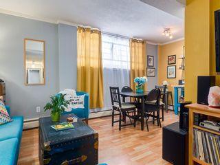 Photo 2: 101 1625 11 Avenue SW in Calgary: Sunalta Apartment for sale : MLS®# C4178105