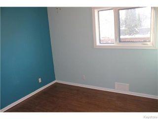 Photo 8: 22 Carnarvan Road in WINNIPEG: St James Residential for sale (West Winnipeg)  : MLS®# 1600661