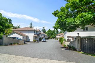 """Photo 25: 5 26727 30A Avenue in Langley: Aldergrove Langley Townhouse for sale in """"ASHLEY PARK"""" : MLS®# R2590805"""