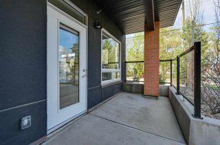 Photo 17: 101 10606 84 Avenue in Edmonton: Zone 15 Condo for sale : MLS®# E4244942