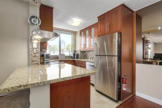 """Photo 9: 603 540 LONSDALE Avenue in North Vancouver: Lower Lonsdale Condo for sale in """"GROSVENOR PLACE"""" : MLS®# R2171024"""