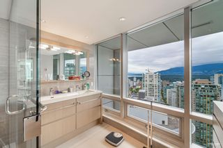 """Photo 19: 3101 1200 ALBERNI Street in Vancouver: West End VW Condo for sale in """"PALISADES"""" (Vancouver West)  : MLS®# R2601239"""