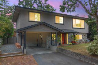 Photo 1: 2766 Scafe Rd in Langford: La Langford Proper House for sale : MLS®# 844095