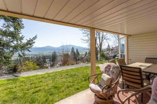 "Photo 37: 35946 EAGLECREST Place in Abbotsford: Abbotsford East House for sale in ""Mountain Village"" : MLS®# R2561219"