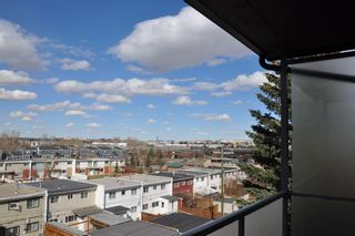 Main Photo: 408 335 Garry Crescent NE in Calgary: Greenview Apartment for sale : MLS®# A1120517