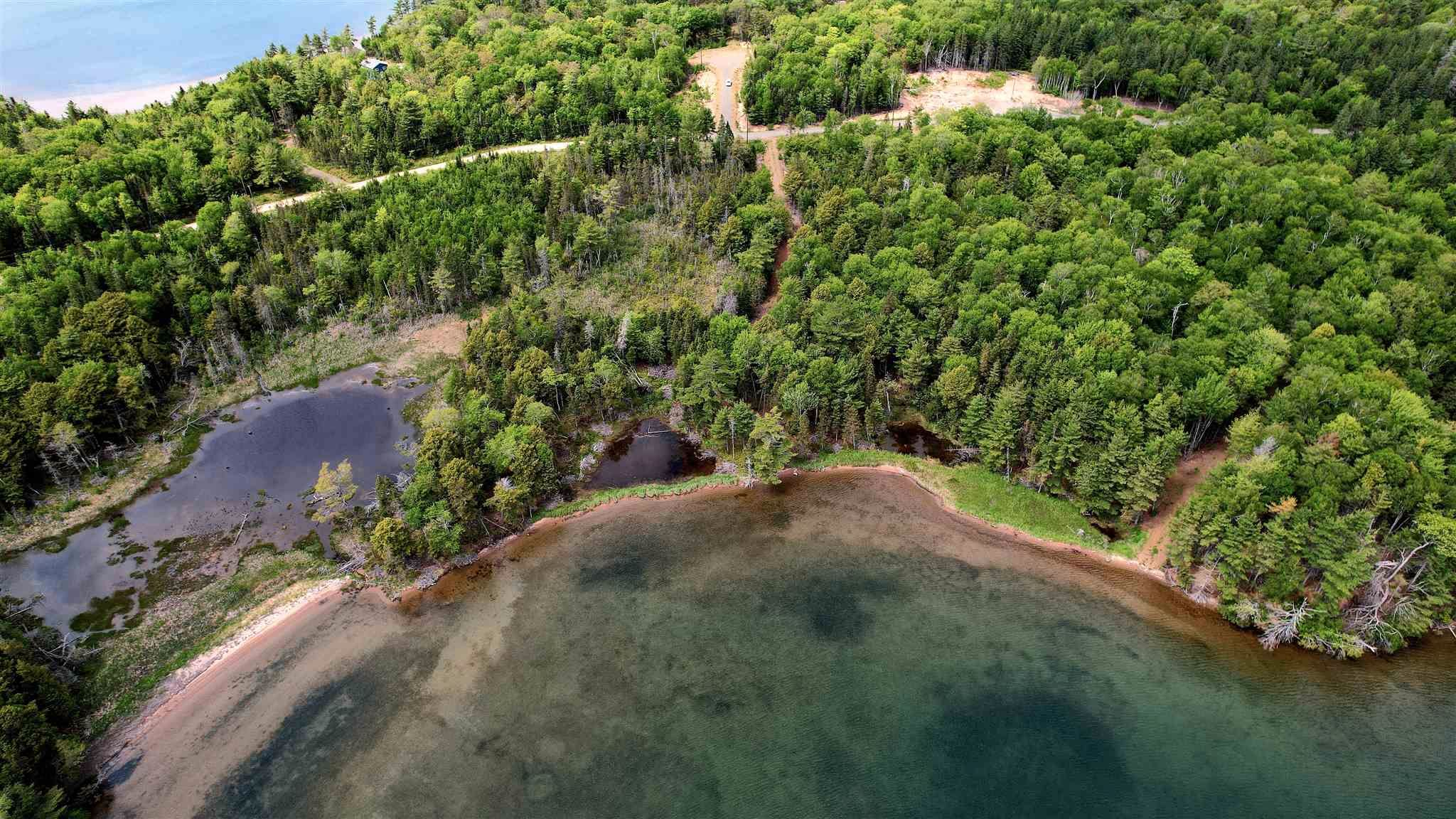 Main Photo: Lot 45 Redbird Drive in Big Harbour: 306-Inverness County / Inverness & Area Vacant Land for sale (Highland Region)  : MLS®# 202116746