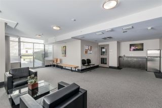 "Photo 15: 507 1068 W BROADWAY in Vancouver: Fairview VW Condo for sale in ""THE ZONE"" (Vancouver West)  : MLS®# R2051797"