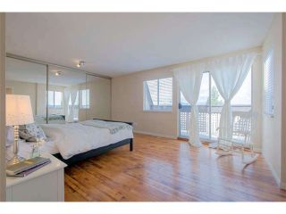 "Photo 15: 125 2721 ATLIN Place in Coquitlam: Coquitlam East Townhouse for sale in ""THE TERRACES"" : MLS®# V1057013"
