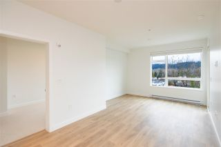 "Photo 11: 502 3038 ST. GEORGE Street in Port Moody: Port Moody Centre Condo for sale in ""GEORGE"" : MLS®# R2549657"