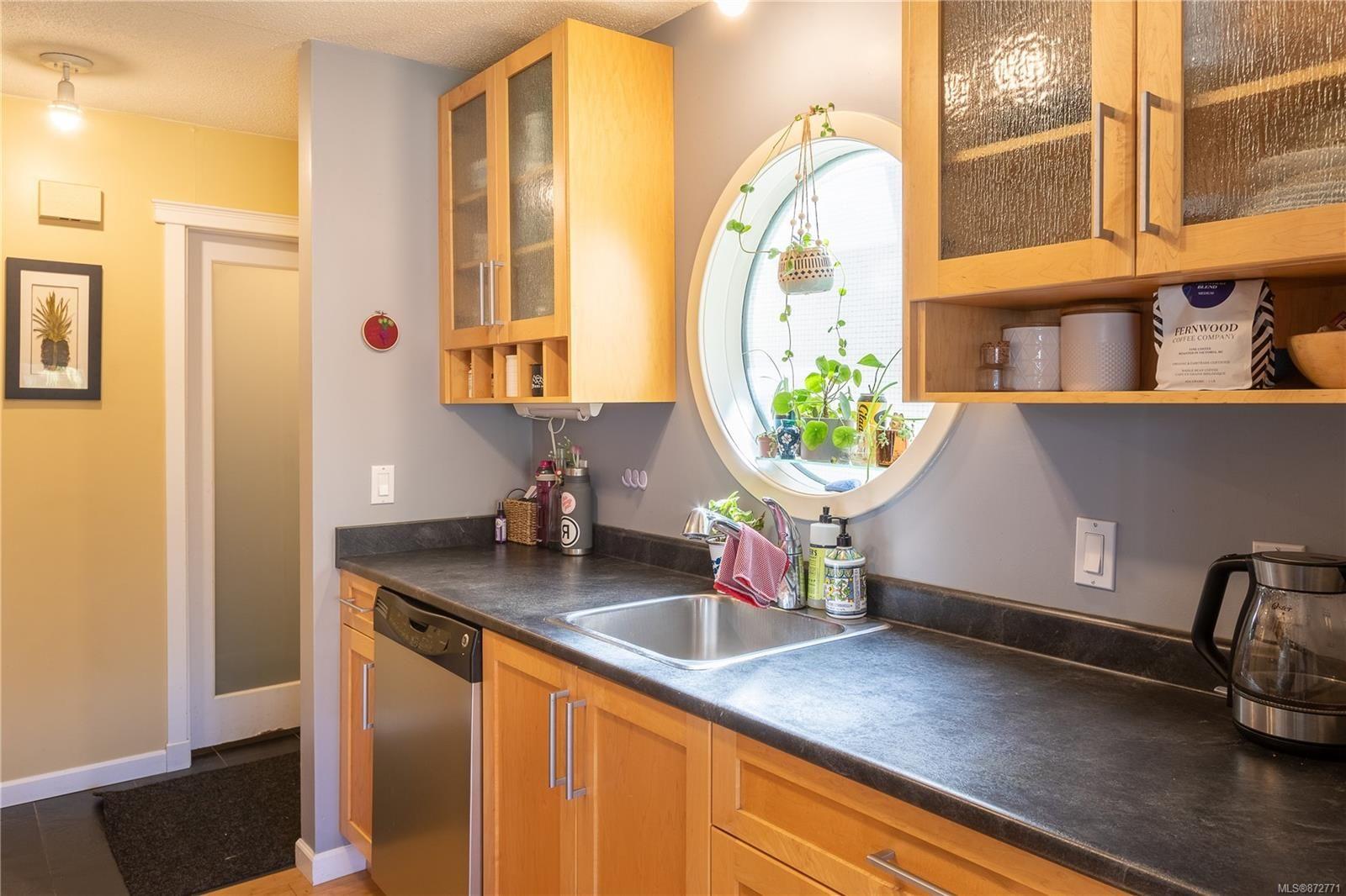Photo 11: Photos: 305 205 1st St in : CV Courtenay City Condo for sale (Comox Valley)  : MLS®# 872771