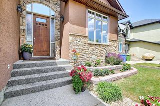 Photo 4: 353 RAINBOW FALLS Way: Chestermere Detached for sale : MLS®# A1122642