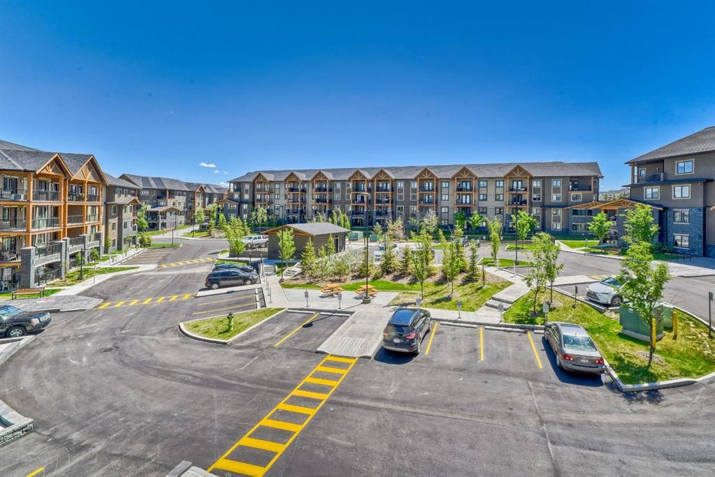 Main Photo: 2309 450 Kincora Glen Road NW in Calgary: Kincora Apartment for sale : MLS®# A1119663
