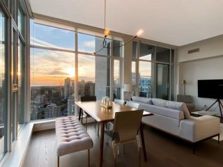 Photo 1: 4202 6538 NELSON Avenue in Burnaby: Metrotown Condo for sale (Burnaby South)  : MLS®# R2621121