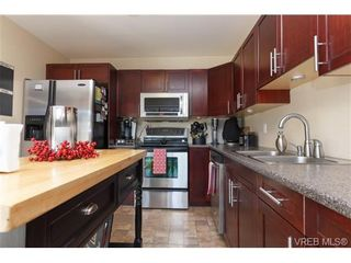 Photo 4: 8 3060 Harriet Rd in VICTORIA: SW Gorge Row/Townhouse for sale (Saanich West)  : MLS®# 714815