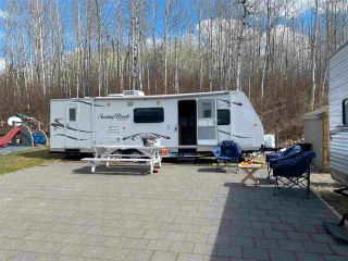 Photo 11: 604 Willow Drive: Rural Athabasca County Rural Land/Vacant Lot for sale : MLS®# E4244224