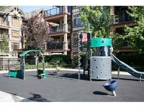 "Photo 15: 323 8288 207A Street in Langley: Willoughby Heights Condo for sale in ""YORKSON CREEK"" : MLS®# R2137287"