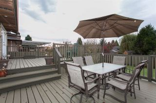 Photo 18: 14516 CHARTWELL Drive in Surrey: Bear Creek Green Timbers House for sale : MLS®# R2141748
