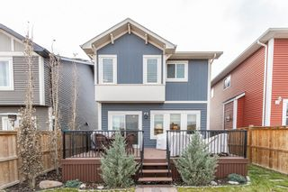 Photo 45: 12 Morgan Street: Cochrane Detached for sale : MLS®# A1048324