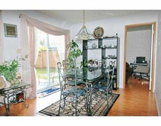 "Photo 4: 30 20630 118TH Avenue in Maple Ridge: Southwest Maple Ridge Townhouse for sale in ""WESTGATE TERRACE"" : MLS®# V548806"