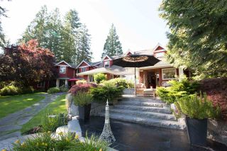 Photo 8: 2571 EAST Road: Anmore House for sale (Port Moody)  : MLS®# R2552419